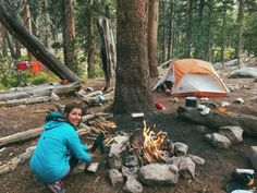 My 14 lb Home: A Pacific Crest #Trail Gear List with Weight Breakdown https://thetrek.co/14-lb-home-pacific-crest-trail-gear-list-weight-breakdown/ #winters cielo #rain