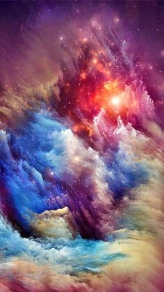 Carina Nebula #space                                                                                                                                                                                 More