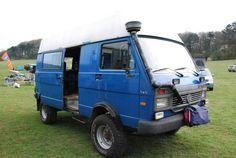 Volkswagen LT 4x4