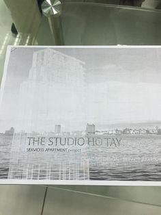 Chung cư The Studio Hồ Tây – Tây hồ Hà Nội