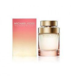 Michael Kors Wonderlust Eau de Parfum Spray, 1.7 Ounce