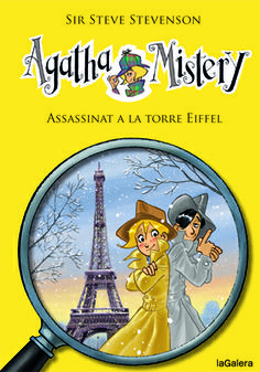 Assassinat a la Torre Eiffel