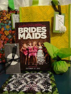 """bridesmaids"" invites. most def doing this!"