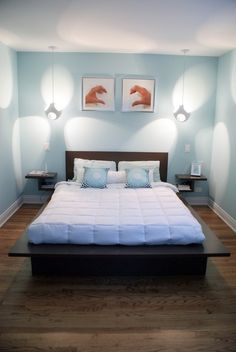 1000 images about small master bedroom ideas on pinterest for Small master bedroom ideas