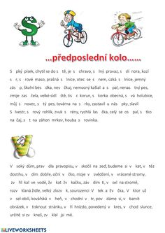 Vyjmenovaná slova po S a V worksheet Forgot My Password, School Subjects, Your Teacher, Web Browser, Google Classroom, Colorful Backgrounds, Worksheets, Literacy Centers, Countertops