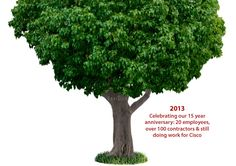 Visit this site and ETMG will Plant a Tree in your honor!
