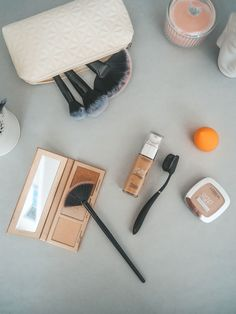 Meine liebsten Beauty-Produkte: Make-Up-Favoriten