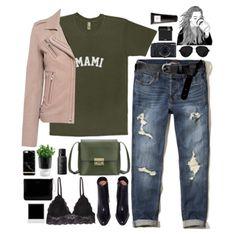 ea671b4a9d1 Untitled #2859 by wtf-towear Chic Outfits, Vinter Outfits Kvinder,  Efterårsoutfits,
