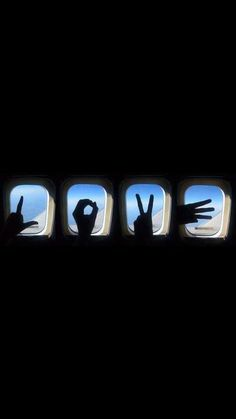 love in the air More