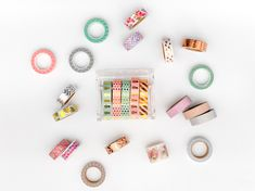 It is amazing that so many people do not know what washi tape is . Washi Tape Furniture, What Is Washi Tape, Craft Projects, Craft Ideas, Specialty Paper, Japanese Paper, Do You Know What, Heart Art, Masking Tape