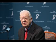 Jimmy Carter Brilliantly Explains How The Establishment Gave Us Trump - YouTube