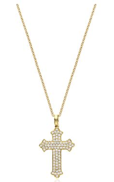 Aucoin Hart Jewelers Necklaces AH2SP13-162Y