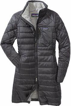 cef5223df8ce Baby Nano Puff® Jacket