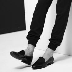 calvinklein: Behind the scenes: Fall 2014 Calvin Klein white label.