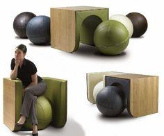 65 Creative Furniture Ideas | Spicytec