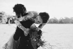 Confesiones de una boda