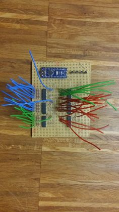How I built my Arduino LED Clock – Henrik Berkmann - Arduino bluetooth - Arduino Bluetooth, Arduino Led, Small Saw, Simple Arduino Projects, Real Time Clock, T Power, Electric Screwdriver, Green Led, T Lights