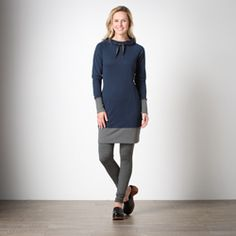 Our dresses feature effortless silhouettes, versatile style and sustainable fabrics like organic cotton, Modal®, and Tencel®. Official Online Store of Toad&Co. Outdoorsy Style, Outdoorsy Fashion, Hooded Dress, Sustainable Fabrics, Outdoor Workouts, Style Me, Organic Cotton, Toad, High Neck Dress