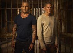 Después de ocho años desde que emitiera su final, Prison Break volvió por una quinta temporada a principios de este mes. Recientemente, la estrella Wentworth Miller habló con Entertainment Weekly s...