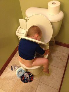 """He got stuck."" Submitted By: Nicole E. Location: Indiana, United States"