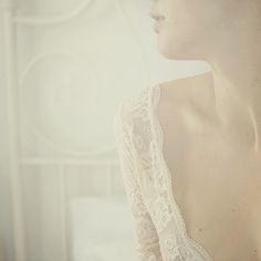 soft, sweet, so feminine