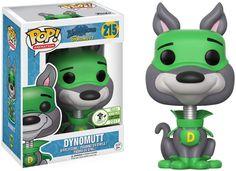 Funko releasing DynoMutt pop vinyl from Hanna Barbera (ECCC exclusive) Funko Pop Toys, Funko Pop Figures, Pop Vinyl Figures, Hanna Barbera, Otaku, All Pop, Disney Pop, Figurine Pop, Vinyl Junkies