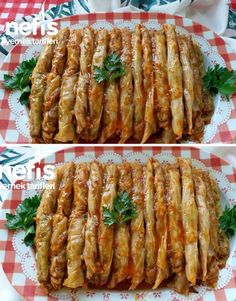 Turkish Recipes, Italian Recipes, Snack Recipes, Cooking Recipes, Healthy Recipes, Good Food, Yummy Food, Arabic Food, Creative Food