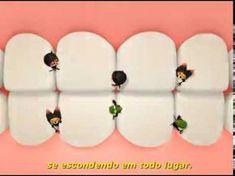 A Turma do Seu Lobato - Rap da Escova (Música Infantil) - YouTube
