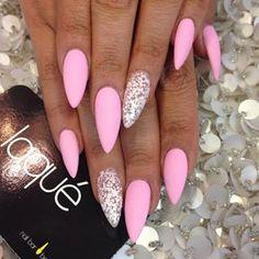 Carmen @cygnailz  #nails#acryli...Instagram photo | Websta (Webstagram)
