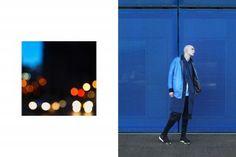 Apocs' SS17 Collection Takes on Yves Klein Blue