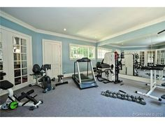 Best home gyms health images at home gym home gyms