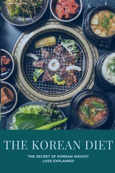 35 Korean recipes that can be easily prepared at home, without wasting time or money. Korean Diet, Korean Food, At Home Workout Plan, At Home Workouts, Best Leg Workout, Korean Recipes, Wasting Time, Weight Loss, Canning