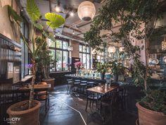Cafe Restaurant, Zurich, Garden Cafe, Cool Cafe, Eurotrip, Travel Goals, Germany Travel, Wonderful Places, Switzerland