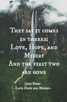 -Jake Bugg-Love Hope and Misery-