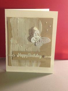 Birthday molding paste
