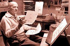LINK: http://ift.tt/29Cp78A - 11 LUGLIO 1958: HEINLEIN SCRIVE IL PIÙ BEL RACCONTO DI SEMPRE SUI PARADOSSI TEMPORALI #fantascienza #robertaheinlein #viaggioneltempo #scrittori #premiohugo #geek => Oggi Robert A. Heinlein scrive in un solo giorno All You Zombies (Tutti voi zombie) - LINK: http://ift.tt/29Cp78A