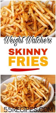 Ideas weight watchers recipes with points smartpoints skinny kitchen Weight Watchers Sides, Weight Watchers Snacks, Weight Watchers Smart Points, Weight Watcher Dinners, Weight Watcher Smoothies, Weight Watcher Vegetable Recipes, Recipes For Weight Loss, Weight Watchers Recipes With Smartpoints, Air Fryer Recipes Weight Watchers
