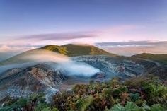 Image result for Poás Volcano