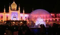 Best Christmas markets in Europe: Copenhagen, Denmark