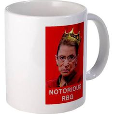 notorious rbg gifts - Google Search