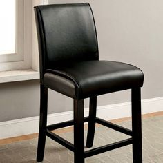 Gladstone II Dining chair - CM3823BK-PC Free Shipping