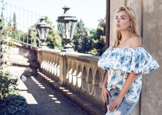 Off Shoulder Blouse, Shoulder Dress, Flannel, Blouses, Skirt, Stylish, Instagram, Tops, Dresses