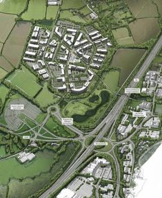 The Nexus 25 employment site at M5 Taunton moves a step closer | News | LHC