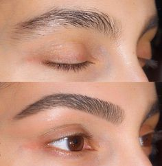 Eyebrows Goals, Bad Eyebrows, Eyebrows On Fleek, Eyebrow Game, Eyebrow Makeup Tips, Eye Makeup, Hair Makeup, Celebrity Eyebrows, Eyebrow Design