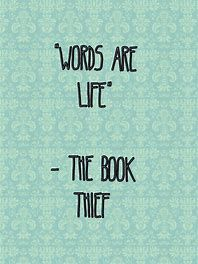 32 Best The Book Thief Quotes images