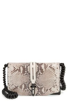 a1ca8a04c843 rag  amp  bone  Mini Enfield  Crossbody Bag available at  Nordstrom Animal  Print