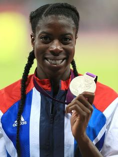 Reigning Olympic champion Christine Ohuruogu fails to reclaim her title buts bags silver for Team GB