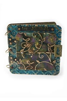 Journal Creations | Handcrafted Steam