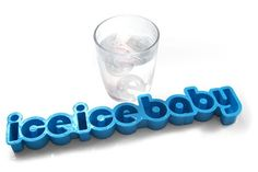 13 Ice Cube Trays to Make Your Cold Drinks Even Cooler - Brit & Co. - Living