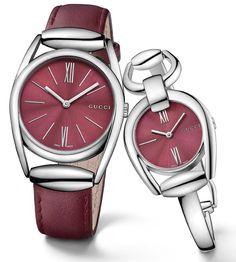 Gucci apresenta versões Horsebit para o Dia de São Valentim